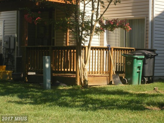 Attach/Row Hse, A-Frame - SUITLAND, MD (photo 3)