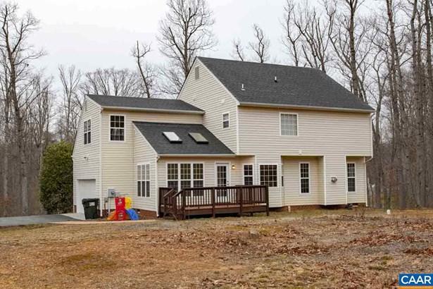 Colonial, Detached - TROY, VA (photo 2)