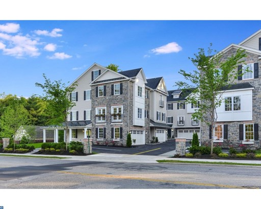 Row/Townhouse, Colonial - ARDMORE, PA (photo 3)