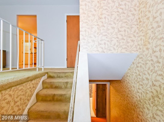 Split Foyer, Detached - DISTRICT HEIGHTS, MD (photo 2)