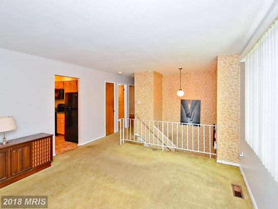Split Foyer, Detached - DISTRICT HEIGHTS, MD (photo 5)