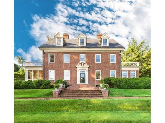 Colonial, Custom, Single Family - Richmond, VA (photo 2)