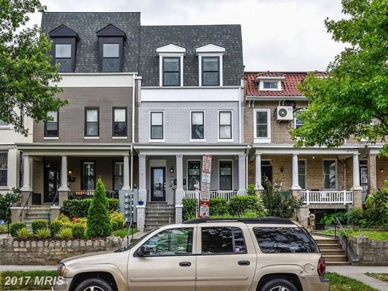 Federal, Attach/Row Hse - WASHINGTON, DC (photo 3)