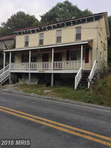 Multi-Family - KNOXVILLE, MD (photo 1)