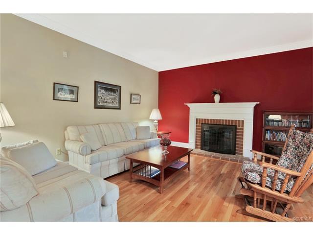 2-Story, Colonial, Single Family - Chesterfield, VA (photo 4)