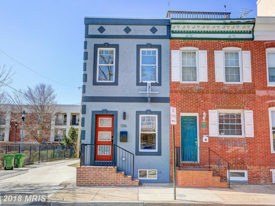 Townhouse, Contemporary - BALTIMORE, MD (photo 2)