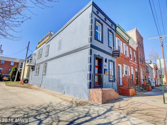 Townhouse, Contemporary - BALTIMORE, MD (photo 4)