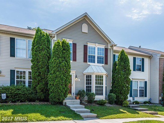 Townhouse, Colonial - ODENTON, MD (photo 2)