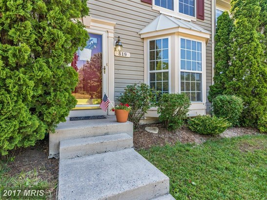 Townhouse, Colonial - ODENTON, MD (photo 3)