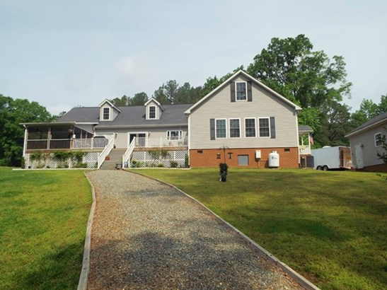 Residential/Vacation, 2 Story,Other-See Remarks - Boydton, VA (photo 1)