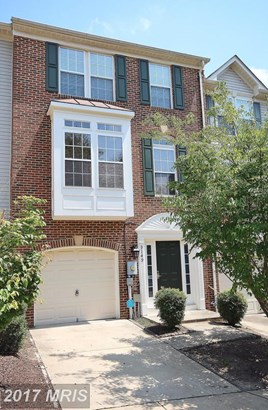 Townhouse, Colonial - LORTON, VA (photo 1)