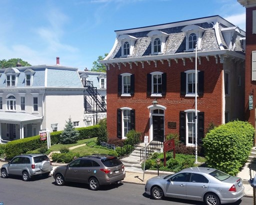 Commercial - DOYLESTOWN, PA (photo 1)
