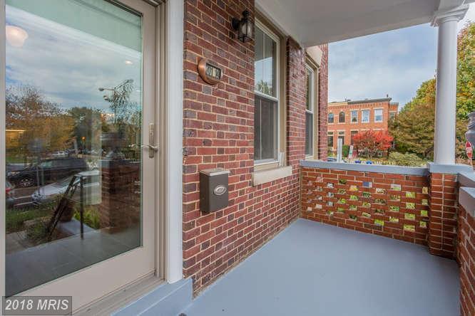 Colonial, Attach/Row Hse - WASHINGTON, DC (photo 3)