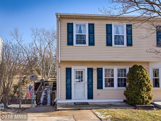 Traditional, Duplex - BRUNSWICK, MD (photo 1)