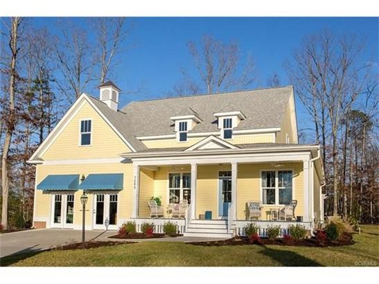 2-Story, Cottage/Bungalow, Single Family - Moseley, VA (photo 1)
