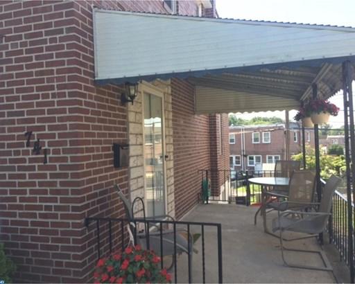 Semi-Detached, Colonial - RIDLEY PARK, PA (photo 2)