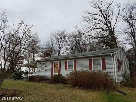 Rancher, Detached - BALTIMORE, MD (photo 2)