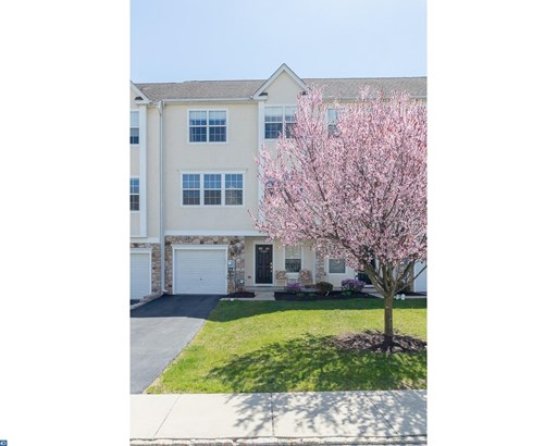 Row/Townhouse, Colonial - DOWNINGTOWN, PA (photo 4)