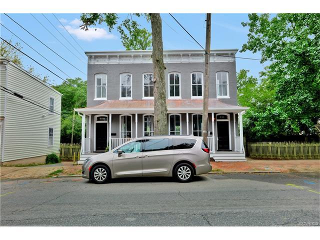2-Story, Rowhouse/Townhouse, Single Family - Richmond, VA (photo 3)