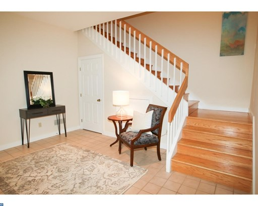 Row/Townhouse, Contemporary - ROCKLAND, DE (photo 2)