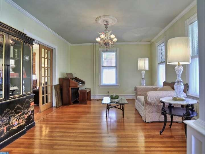 Victorian, Detached - COLLINGSWOOD, NJ (photo 3)