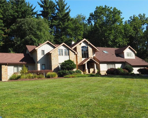 Contemporary, Detached - HOCKESSIN, DE (photo 1)