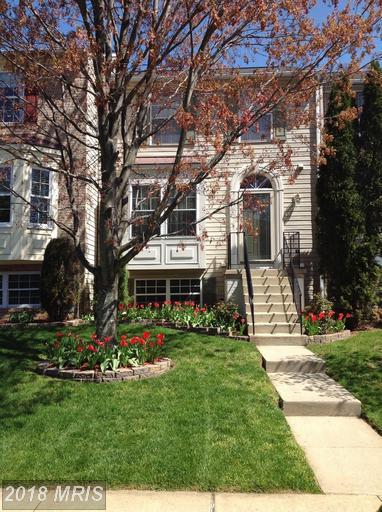 Townhouse, Colonial - ELDERSBURG, MD