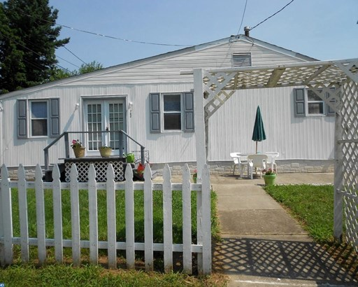 Rancher, Row/Townhouse - WALLINGFORD, PA (photo 2)