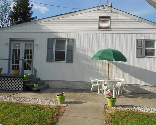 Rancher, Row/Townhouse - WALLINGFORD, PA (photo 5)