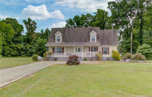 Single Family, Cape, Modular - Reedville, VA