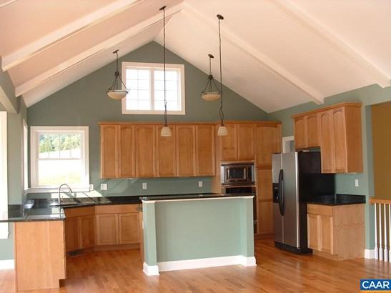 Contemporary, Proposed Attached - GORDONSVILLE, VA (photo 4)
