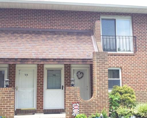 Unit/Flat, Colonial - WESTVILLE, NJ (photo 3)