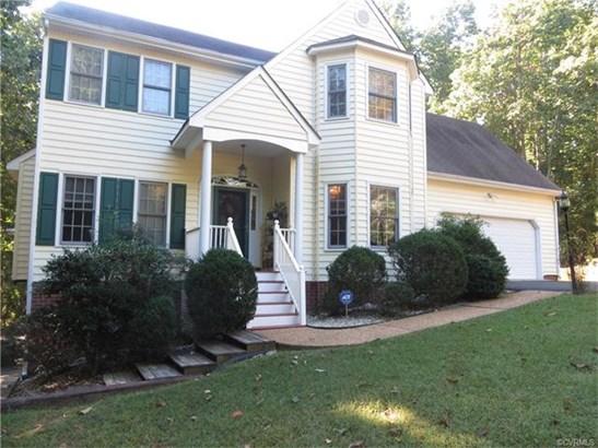 2-Story, Colonial, Single Family - South Chesterfield, VA (photo 1)