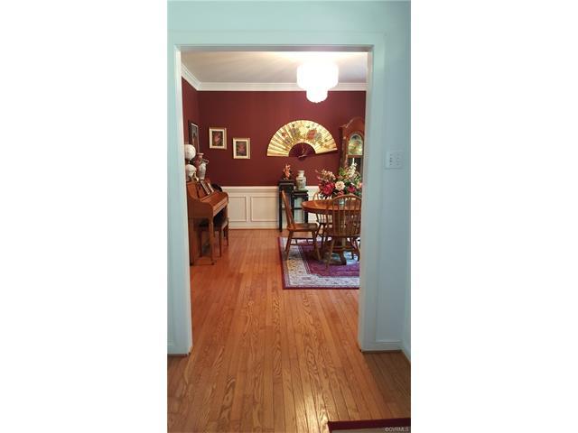 2-Story, Colonial, Single Family - South Chesterfield, VA (photo 3)