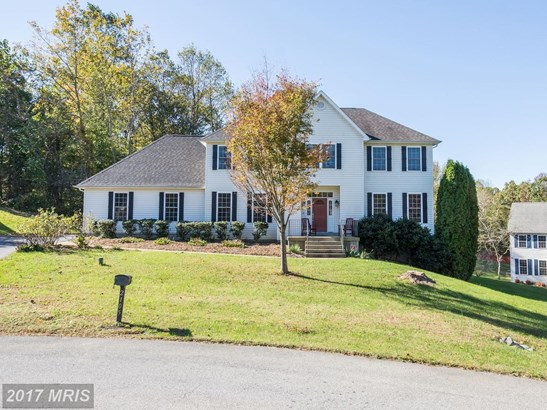 Colonial, Detached - PRINCE FREDERICK, MD (photo 2)