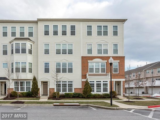 Townhouse, Colonial - JESSUP, MD (photo 1)