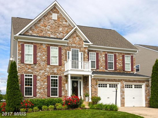 Traditional, Detached - ANNAPOLIS, MD (photo 2)