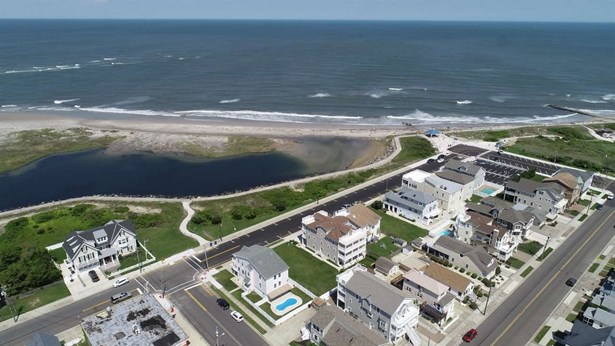 Residential Vacant Lot - North Wildwood (photo 2)