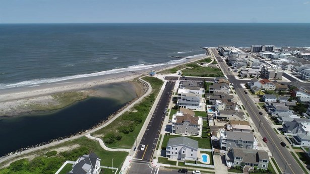 Residential Vacant Lot - North Wildwood (photo 3)
