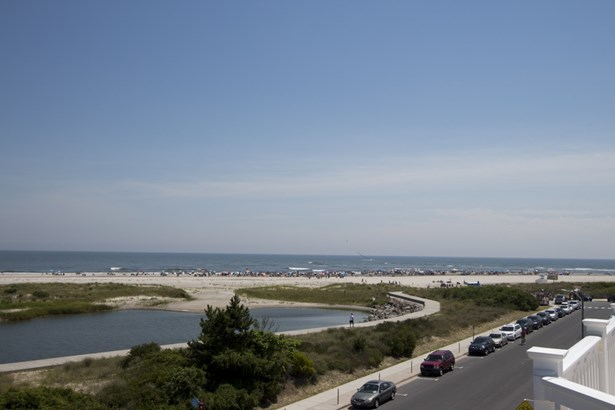 Residential Vacant Lot - North Wildwood (photo 4)