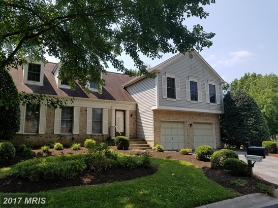 Traditional, Detached - OLNEY, MD (photo 2)