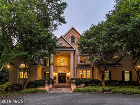 French Country, Detached - OWINGS MILLS, MD (photo 1)