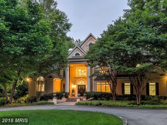 French Country, Detached - OWINGS MILLS, MD (photo 2)