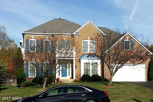 Colonial, Detached - BELTSVILLE, MD (photo 1)