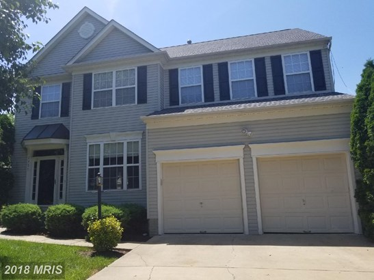 Traditional, Detached - WALDORF, MD (photo 1)