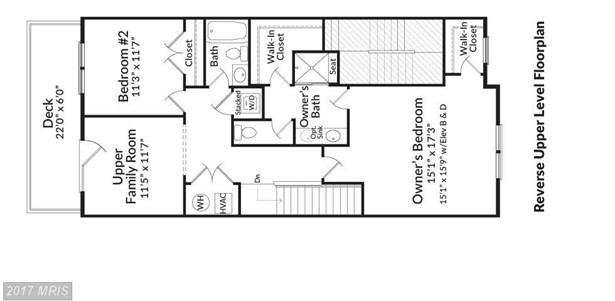 Garden 1-4 Floors, Contemporary - ASHBURN, VA (photo 5)