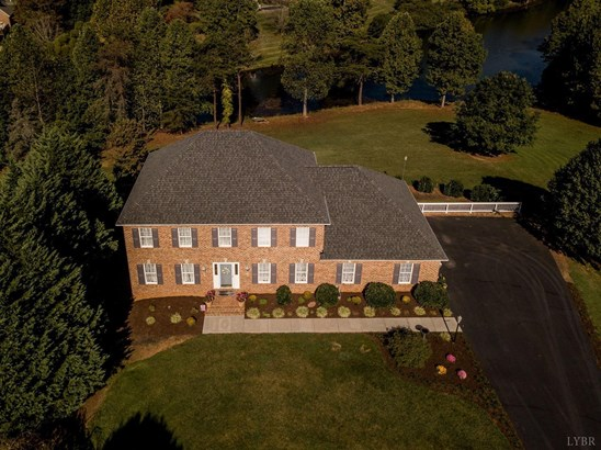 Single Family Residence, Two Story - Forest, VA (photo 3)