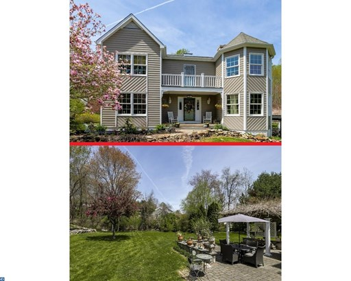 Traditional,Victorian, Detached - DOWNINGTOWN, PA (photo 1)