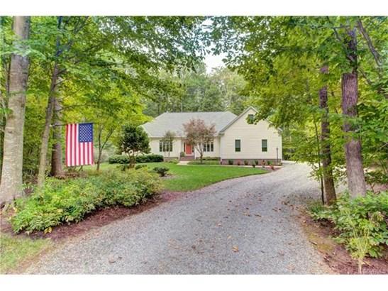 Custom, Ranch, Single Family - Montpelier, VA (photo 1)
