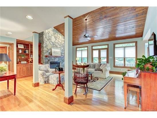 Custom, Ranch, Single Family - Montpelier, VA (photo 4)